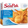Save $1.00 on SeaPak Product when you buy ONE (1) SeaPak product, any variety (8oz or...