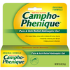 Save $2.00 on any ONE (1) Campho-Phenique Product