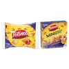 Save $1.50 Save $1.50 when you buy TWO PACKAGES any flavor 50 COUNT Totino's™ Pizza Rolls™ OR 125 COUNT Mini S...