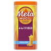Save $1.00 on ONE Metamucil Product (excludes trial/travel size).