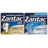 Save $3.00 on ONE (1) Zantac 150 24 ct. or larger or Zantac 75 30ct. or Larger, any v...