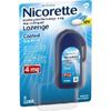 Save $3.00 on NEW Nicorette Coated Lozenge when you buy ONE (1) Nicorette Coated Ice...