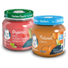 Save $1.50 on 4 Gerber® Glass Jars when you buy FOUR (4) Gerber® Glass Jars