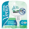 Save $4.00 on ONE Venus Blade Refill (4 ct or larger).