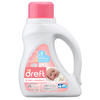 Save $2.00 on ONE Dreft Newborn Laundry Detergent 40 oz or below.