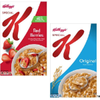 Save $1.00 on 2 Kellogg's® Special K® Cereals when you buy TWO (2) Kellog...