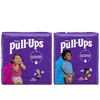 Save $2.00 Save $2.00 on any ONE (1) Bag of PULL-UPS® Training Pants (27 ct. or lower, not valid on trial packs)....