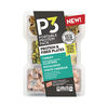 Save $1.00 on one (1) Oscar Mayer P3 Plate or Natural (3.2-3.3 oz.)