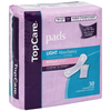 Save $1.00 $1.00 OFF TOP CARE BLADDER CONTROL PAD LIGHT ABSORBENCY 30 CT