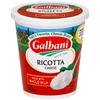 Save $0.50 $.50 OFF ONE (1) GALBANI RICOTTA CHEESE 15 OZ.