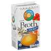 Save $1.00 $1.00 OFF ONE (1) FULL CIRCLE ASEPTIC BROTH 32 OZ.  CHICKEN, VEG. OR FAT FREE LOW SODIUM CHICKEN