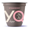 Save $0.30 on one (1) YQ by Yoplait Yogurt (5 oz.)