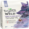 Save $1.50 on ONE (1) Purina® Beyond® Wild dry dog food bag, any variety or s...