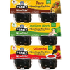 Save $1.00 on Pearls Olives to Go! when you buy ONE (1) Pearls Olives to Go! (4pk)