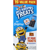 Save $1.00 $1.00 OFF ONE (1) KELLOGG'S RICE KRISPIES TREATS VALUE PACK 14-16 CT. SEE UPC LISTING