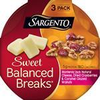 Save $0.55 on Sargento® Sweet Balanced Breaks Snack when you buy ONE (1) Sargento...
