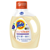 Save $5.00 Save $5.00 on ONE Tide Purclean 50 oz or larger (excludes Tide Detergent, Tide PODS, Tide Simply PODS,...