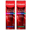 Save $3.00 on any ONE (1) Colgate® Optic White® Renewal Toothpaste (3.0 oz or...