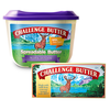 Save $0.75 off any ONE (1) Challenge Butter Product