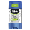 Save $1.00 on TWO Gillette Anti-Perspirant 2.85 oz or larger (excludes Clinical).