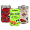 Buy One (1) Chipotle, Jalapeno & Bacon, or Dr Pepper Ser!ous Bean Baked Beans (15...