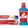 Save $5.00 on 3 Colgate® Toothpaste or Mouthwash when you buy THREE (3) Colgate T...