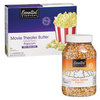 Essential Everyday popcorn items