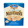 Save $0.75 on any ONE (1) Blue Diamond® Nut Thins® product.