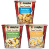 Save $0.55 on Jimmy Dean Simple Scrambles® when you buy ONE (1) Jimmy Dean Simple...