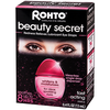Save $3.00 $3.00 OFF ONE (1) ROHTO BEAUTY SECRET REDNESS RELIEF .40 OZ.  SEE UPC LISTING