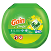 Save $2.00 on ONE Gain Flings OR Gain Powder OR Gain Liquid Laundry Detergent (exclud...