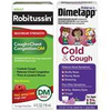 Save $2.00 on Robitussin® or Dimetapp® Product when you buy ONE (1) Robitussi...