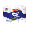 Save $1.00 on one (1) Our Family Paper Towel (6 Huge Roll)