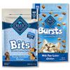 Save $1.00 on any ONE (1) Blue Buffalo dog or cat treats