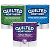 Save $0.50 Save $0.50 on ONE (1) QUILTED NORTHERN® Bath Tissue product, any variety (6 Double roll or larger).