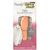 Save $1.00 on THREE (3) Purina® Purely Fancy Feast® Filets Wet Cat Food pouch...
