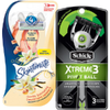 Save $3.00 on Schick® Disposables or Razor when you buy ONE (1) Skintimate® o...