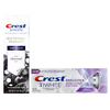 Save $2.00 on ONE Crest 3D White Whitening Therapy Charcoal, Ingredients OR Crest 3D...