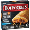 Save $1.00 on THREE (3) Hot Pockets® Brand or Lean Pockets® Brand products, a...