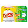 Save $1.00 on Glad Trash Bag with Febreze when you buy ONE (1) Glad Kitchen Drawstrin...