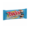 Save $0.50 on one (1) Twix Cookies and Cream Single Candy Bar (1.36 oz.)