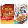 Save $1.00 Save $1.00 when you buy TWO BOXES any flavor General Mills cereal listed: Cheerios™, Cinnamon Toast C...