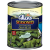 Save $0.50 $.50 OFF ONE (1) ALLENS GREEN BEANS 28 OZ. SOUTHERN STYLE OR ITALIAN. SEE UPC LISTING