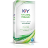 Save $2.00 on K-Y® Natural Feeling® Lubricant when you buy ONE (1) K-Y® N...