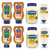 Save $1.00 on any ONE (1) Hellmann's® or Best Foods® Mayonnaise or variety sauce (11 oz. or larger).
