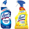 Save $0.50 on any ONE (1) Lysol® Product (excluding trial and travel sizes).