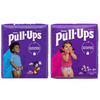 Save $2.00 off any ONE (1) package of PULL-UPS Training Pants (Not valid on 7 ct. or...