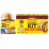 Save $0.75 when you buy ONE PACKAGE any variety Old El Paso™ Dinner Kits OR Tac...