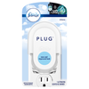 Save $3.00 on ONE Febreze Plug Scented Oil Warmer (excludes trial/travel size).