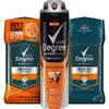 Save $2.00 on Degree® Men Men Advanced Protection Stick or Dry Spray Deodorant wh...